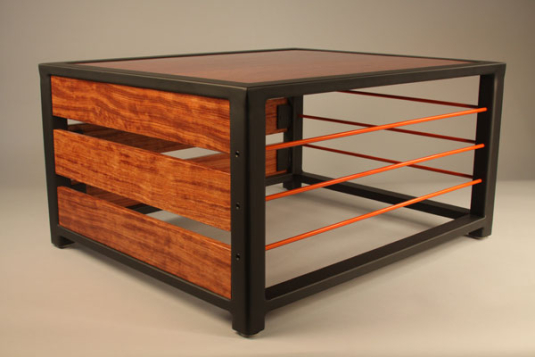 Bubinga-Slat-and-Rod-Coffee-Table-TerraSteel-High-Desert-Contemporary-Modern-Bend-Oregon.jpg